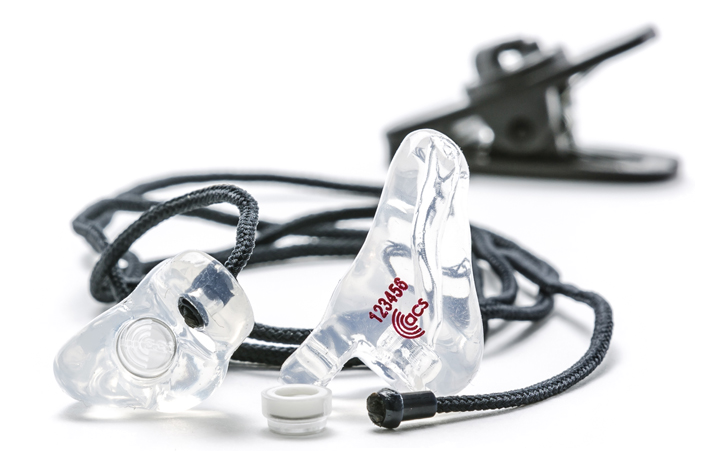 ACS Earbuds