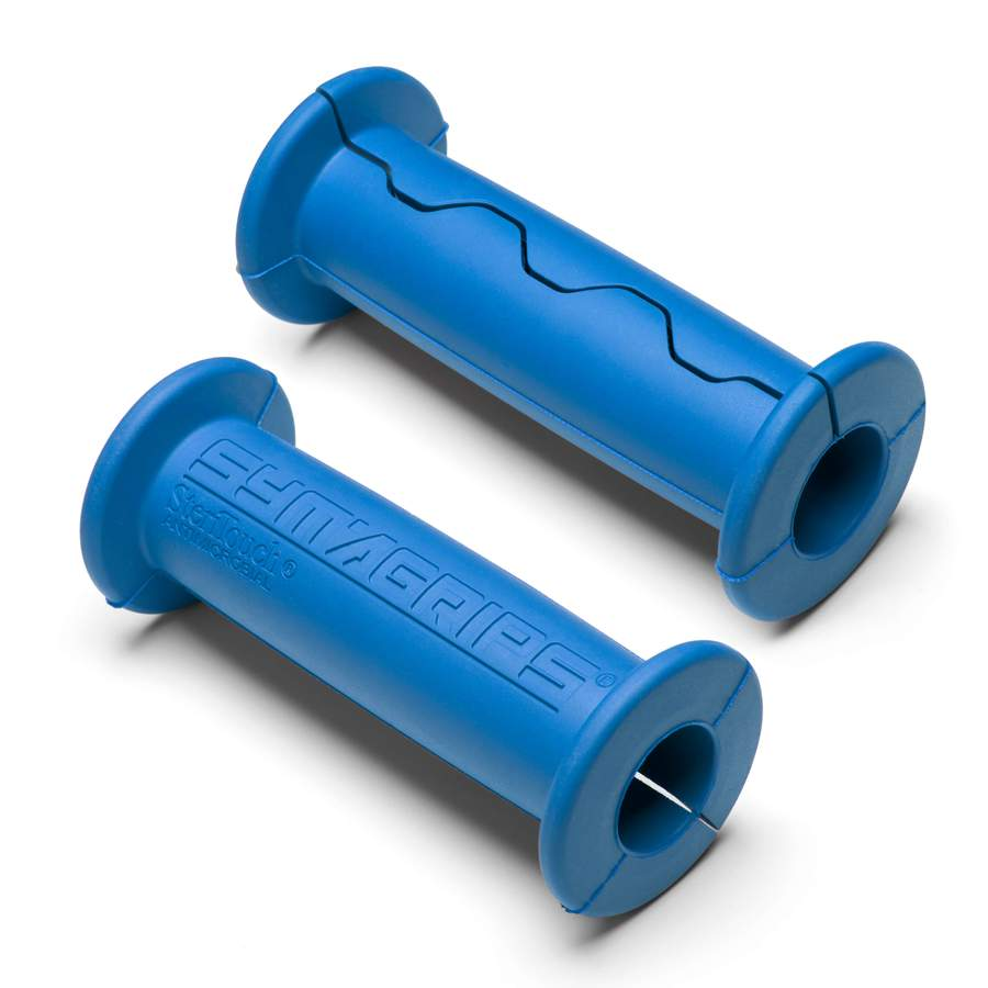Hygenic Weightlifting Grips SymaGrips